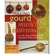 MAKING gourd MUSICAL INSTRUMENTS (MMI)