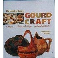 The Complete Book of GOURD CRAFT (CBGC)